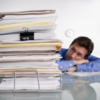 Stress Management at Work – Save Money, Time and Life