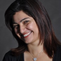 A Free Event in London to Change Your Life Forever With Sidra Jafri