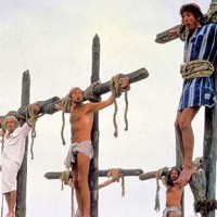 Monty Python Life Alert!