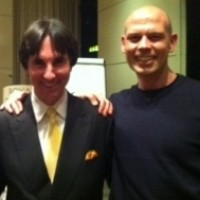 Adam Shaw Interviews Dr John Demartini about Heart Health and Love