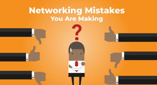 How To Not Network Your Business